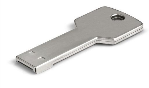 TITAN KEY STYLE USB 2.0 FLASH DRIVE