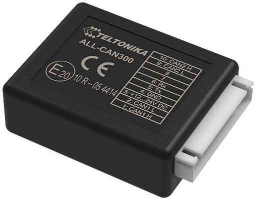 CAN BUS DATA LOGGERS  - TELTONIKA ALL-CAN300