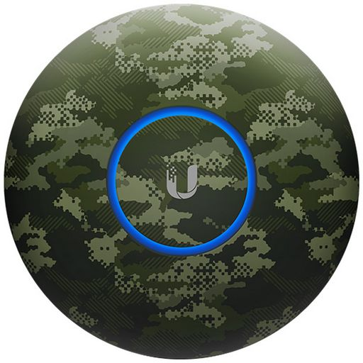 Ubiquiti Camo Design Upgradable Casing for nanoHD, Single