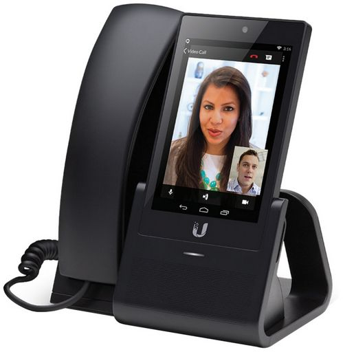 Ubiquiti Unifi Enterprise VoIP Phone