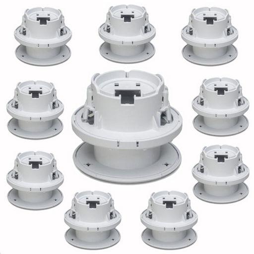 UVC-G3-FLEX Ceiling Mount Accessory, 10-Pack