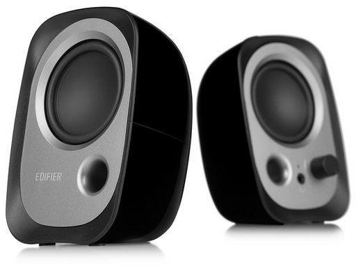 2.0 USB POWERED SPEAKERS - EDIFIER R2U