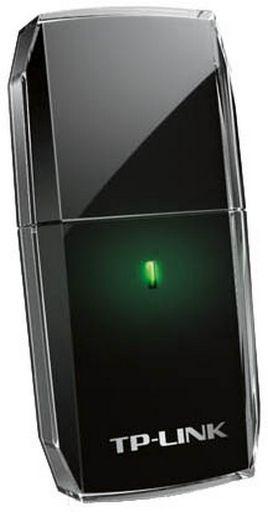 WIRELESS USB ADAPTER TL-ARCHERT2U