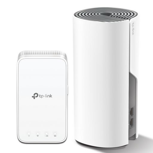 DECO E3 WHOLE HOME MESH WIFI KIT