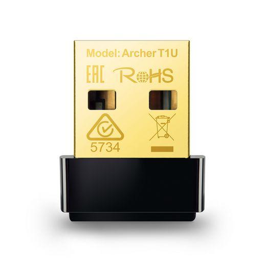 WIRELESS USB ADAPTER TL-ARCHERT1U