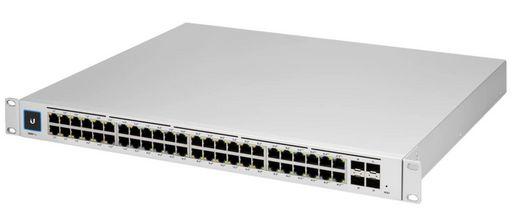 Ubiquiti UniFi USW Pro Gen 2 48-port Managed PoE+ Gigabit Switch