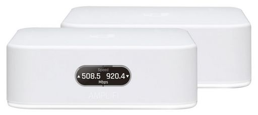 AMPLIFI INSTANT WHOLE HOME MESH WIFI SYSTEM