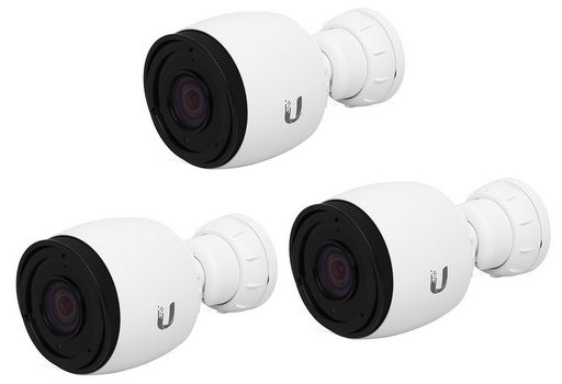 2MP UNIFI G3-PRO ZOOM CAMERA 1080P - UBIQUITI
