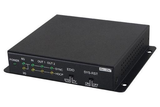 HDMI 4K SPLITTER UHD+ 18GBPS