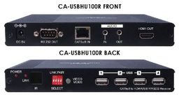 HDMI & USB OVER IP