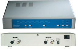 PAL/NTSC SYSTEM CONVERTER DIGITAL CV/SV - CYPRESS