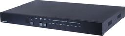 .2x9 HDMI/AUDIO TO CAT5e/6/7 SPLITTER