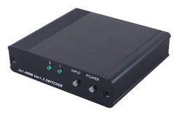 HDMI V1.3 SWITCHER 1080P - CYPRESS