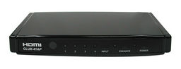 4x1 HDMI V1.3 SWITCH 1080P - CYPRESS