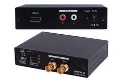HDMI TO SDI DUAL-OUTPUT CONVERTER - CYPRESS
