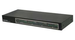 4x4 HDMI OVER DUAL CAT6 MATRIX TRANSMITTER 1080P - CYPRESS