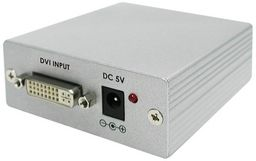 DVI TO PC/HDTV CONVERTER - CYPRESS
