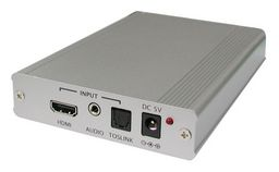 HDMI TO HDMI SCALER BOX 1080P - CYPRESS