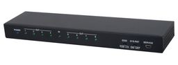 HDMI 4K SPLITTER UHD 9GBPS