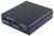 HDMI OVER HDBaseT EXTENDER 4K30 WITH 24V PoC - CYPRESS