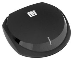 BLUETOOTH STEREO RECEIVER WITH NFC