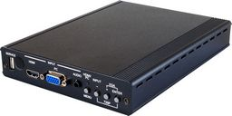 HDMI/VGA OVER HDBaseT TRANSMITTER 1080P WITH VIDEO SCALING - CYPRESS