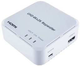 .HDMI 4K UHD REPEATER