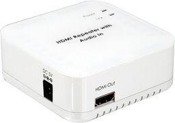 HDMI HD 1080P AUDIO INSERTER