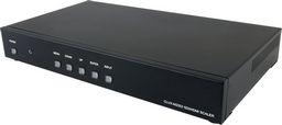 .MULTI-FORMAT TO HDMI/3G-SDI SCALER