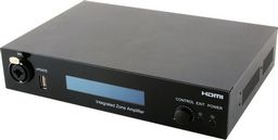 ~INTEGRATED ZONE AMPLIFIER
