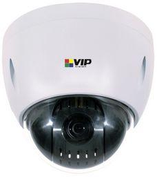 2MP IP CAMERA ZOOM PTZ DOME - VIP