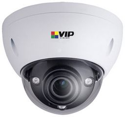 <NLA>12MP IP CAMERA ULTIMATE ZOOM DOME - VIP