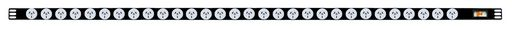 30x 10A GPO OUTLETS PDU - VERTICAL 1.7M