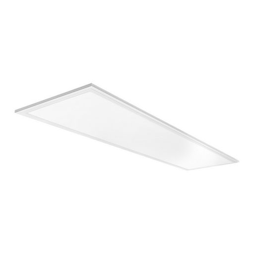 LOW GLARE SLIM LED PANEL LIGHT 36W - 1200MM - VERBATIM