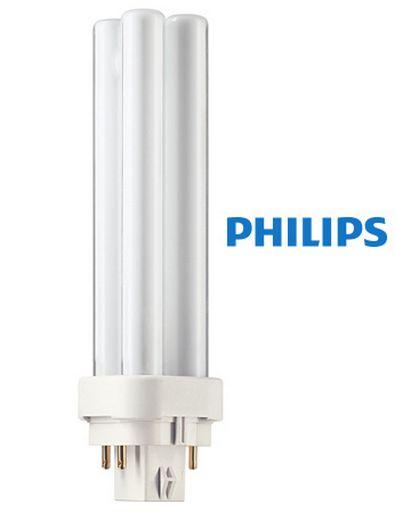 4 PIN BASE PL-C LAMP