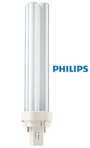 2 PIN BASE PL-C LAMP