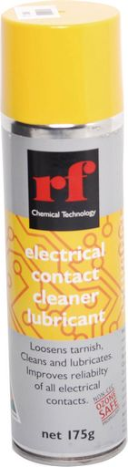 RF® SERVICE PRODUCTS - NOW CHEMTOOLS