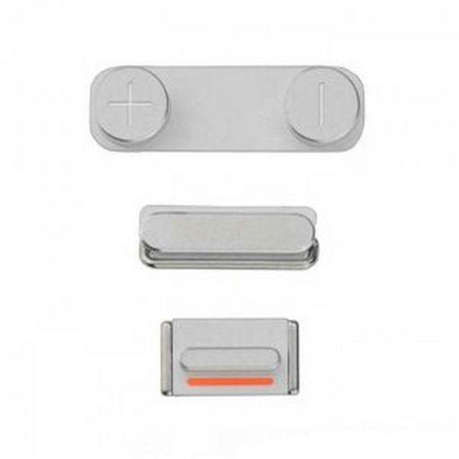 POWER SWITCH & BUTTONS