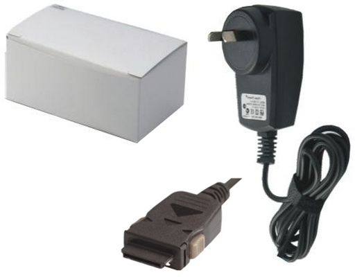BAC SERIES - TRAVEL CHARGERS BULK