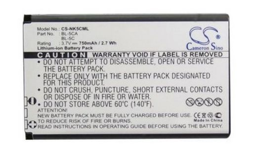 CELLINK CERTIFIED REPLACEMENT BATTERIES