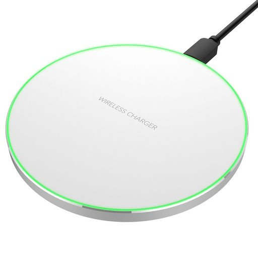 7.5W QI WIRELESS CHARGING PAD