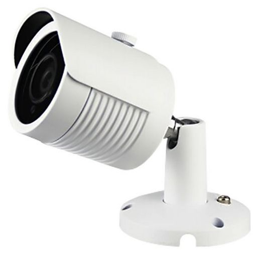 OUTDOOR ANALOGUE BULLET CAMERA FIXED - XVR