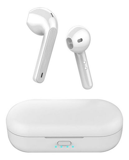BLUETOOTH 5.0 EARBUDS & CHARGING CASE