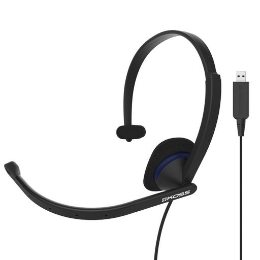 KOSS CS195 COMMUNICATION HEADSET USB