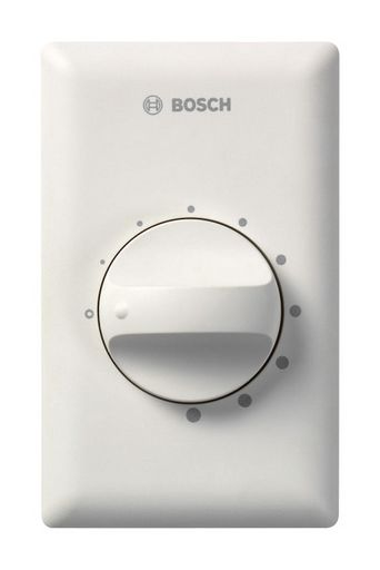 36W 100V VOLUME CONTROL - BOSCH