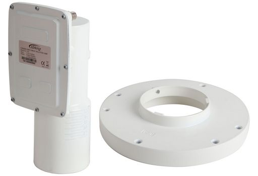 LNB C-BAND DUAL POLARITY - SUNKING