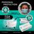 3 LAYER MEDICAL GRADE FACE MASK EN14683 TYPE II R ARTG REGISTERED - DTSMPH WS-MED-2
