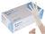 LATEX MEDICAL EXAMINATION GLOVES 6g - MEDICOM SAFEBASICS EASY FIT