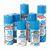 NON-SILICONE BASE (protective film residue)