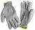 GLOVES ALL POLYESTER WATER PROOF